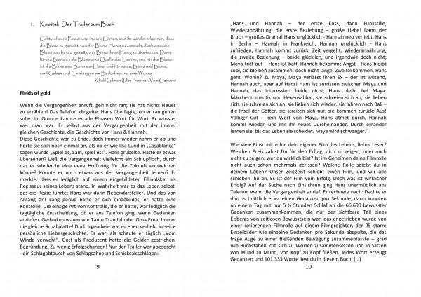 2. 1. Kapitel